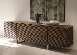 porada riga large sideboard porada furniture at go modern