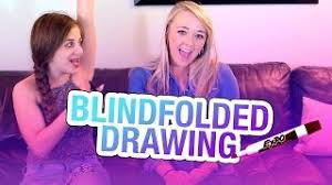 Challenge Baby Ariel Ecouter Et Télécharger Blindfolded Drawing Challenge Baby Ariel