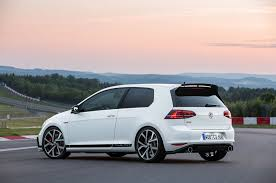 scion gti 305 hp volkswagen gti clubsport s coming to worthersee
