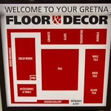 floor and decor gretna floor decor 24 photos 12 reviews kitchen bath 4