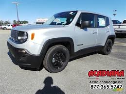 anvil jeep renegade sport 2016 glacier metallic jeep renegade sport 110028029 gtcarlot