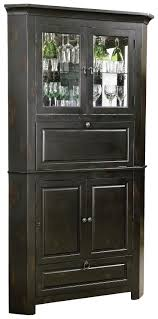 Vertical Bar Cabinet Exceptional Corner Bar Cabinet Information Pinterest With