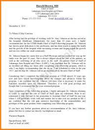 8 medical recommendation letter art resumed