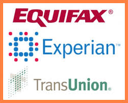 trans union credit bureau 6 credit report transunion equifax experian progress report