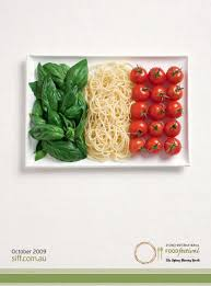 Flag Italy Flag Italy Creative Ad Awards