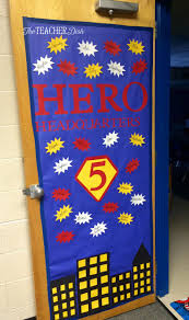best 25 superhero door decorations teachers ideas on pinterest