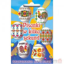 Easter Decorations To Buy by Buy Polish Easter Eggs Pisanki And Decorating Supplies At Domitp