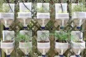stunning upcycled hanging basket ideas
