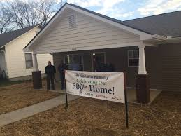 used lexus for sale knoxville tn knoxville habitat for humanity dedicates 500th home to lanxter