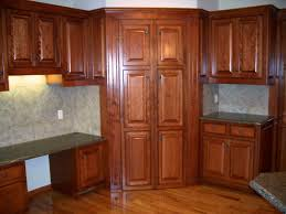 Corner Base Kitchen Cabinet Furniture Corner Pantry Cabinet Freestanding Corner Pantry