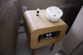Plywood Bedside Table by Plywood Side Table Mrlouie