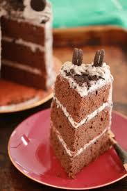 oreo cake gemma u0027s bigger bolder baking