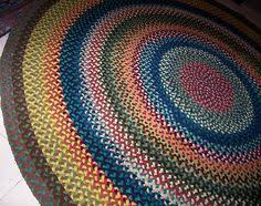 8 round braided rugs braided polypro roanoke rug 8x11 rugs plow