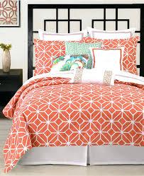 Tan Comforter Bedding Ideas Bedding Interior Navy Blue White And Coral Bedding