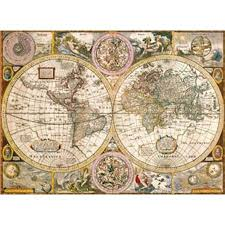 usa map jigsaw puzzle by hamilton grovely 2 map clementoni jigsaw puzzle 3000pc