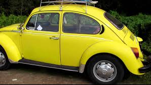 volkswagen beetle yellow vw beetle yellow meldert 2012 youtube