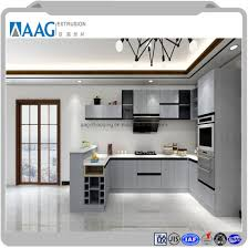 modern kitchen cabinet design for small kitchens china manufacturer aluminium designs small kitchens modern