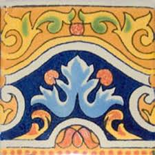 Best Cheap Mexican Tile Sale Images On Pinterest Mexican - Mexican backsplash tiles