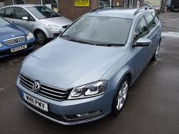 grey volkswagen passat used grey vw passat for sale glamorgan