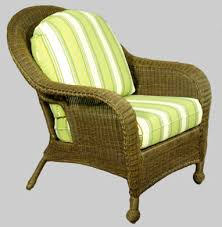 decor of wicker patio cushions outdoor decorating inspiration