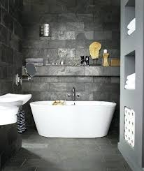 slate bathroom ideas slate bathroom blue grey and white bathroom best grey slate