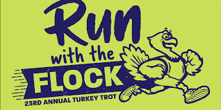 who works on thanksgiving day registration now open for thanksgiving day turkey trot 5k walk run