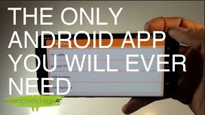 apk only apk time android app the only android app you will need