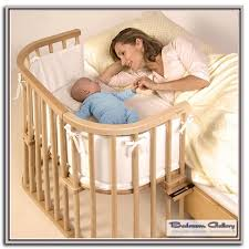 baby crib attached to bed crib attached to parents bed bedroom galerry