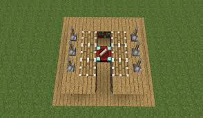 Minecraft Enchanting Table Bookshelves Minecraft 1 3 Enchantment Table Extremely Simple Fully Modular