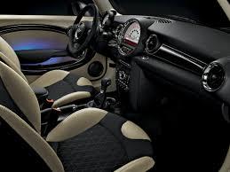 Mini Cooper Interior 2014 Mini Cooper Interior Coupe Top Auto Magazine