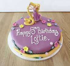 25 rapunzel birthday cake ideas rapunzel