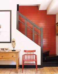painting one wall home design