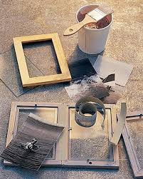 Photo Cubes Centerpieces by Photo Centerpiece Martha Stewart