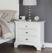 White Bedroom Dresser And Nightstand Amazon Com Roundhill Furniture Laveno 012 White Wood Bedroom