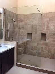 Custom Shower Door Glass Oak Brook Il Glass Shower Custom Cut Shower Doors
