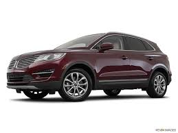 2018 lincoln mkc prices incentives u0026 dealers truecar