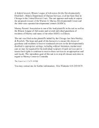 Lawsuite Federal Lawsuit U2013 Murray Parents Association