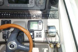which cummins smartcraft display do i have seaboard marine