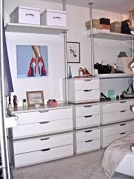 Ikea Closet Designer Bedroom Presentable Ikea Closet Design Standing On Bright Room