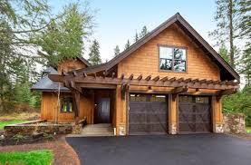 plan 23625jd 4 bed country escape mountain vacations craftsman