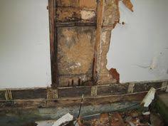 Rotten Bathroom Floor - rotten bathroom floor and outside wall google search my old