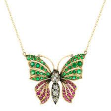 vintage necklace pendants images Vintage necklaces antique and estate necklaces lockets jpg
