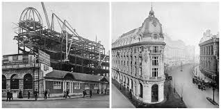 victorian and edwardian at steel age