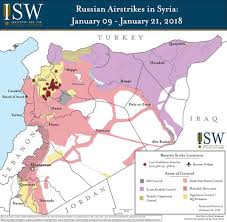 Damascus Syria Map Us Kills More Than 100 Syrian Pro Assad Forces After U0027unprovoked