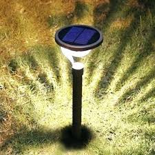 Solar Powered Landscape Lights Solar Powered Landscape Lights Lowes Breathtaking Solar Path