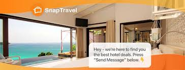 hotel deals snaptravel hotel deals home