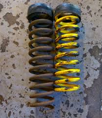 car suspension spring 5 best methods to lower a car springs chopped air ride or