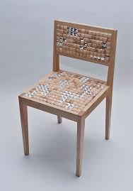 designer stühle esszimmer innovatives möbel design originelle stühlen kollektion