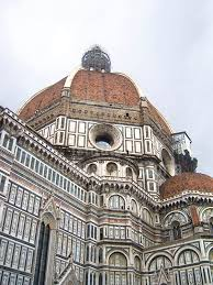 cupola santa fiore brunelleschi la cupola duomo di firenze 礙 la pi禮 grande costruita in