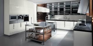 cuisine ultra moderne cuisine îlot central 25 propositions modernes